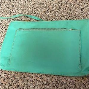 HM purse